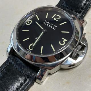 オフィチーネパネライ(OFFICINE PANERAI)のパネライ ルミノール 5218-201/A(腕時計(アナログ))