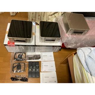 マランツM-CR612 ほぼ新品、1台の値段(アンプ)