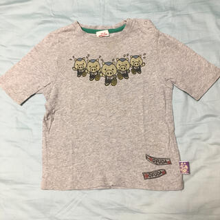 ドラッグストアーズ(drug store's)の90cm ドラッグストアーズ Tシャツ(Tシャツ/カットソー)