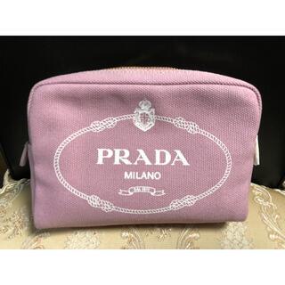 PRADA - プラダ PRADA カナパ ポーチ