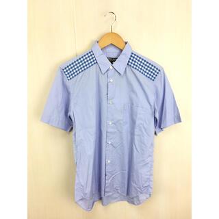 COMME des GARCONS - メンズ 半袖シャツ