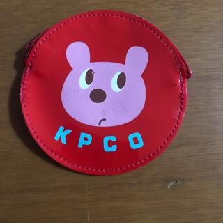 財布 小銭入れ KP