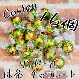 コストコ(コストコ)のコストコ リンツ リンドール チョコレート 16個(菓子/デザート)