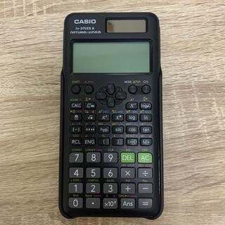 カシオ(CASIO)のカシオ 関数電卓 fx-375ESA-N(その他)