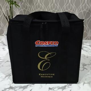 コストコ(コストコ)のコストコ エグゼクティブ会員限定保冷バッグ(エコバッグ)