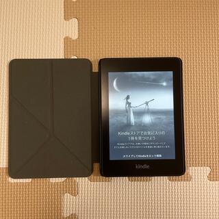 Kindle Paperwhite 防水機能搭載 wifi 8GB