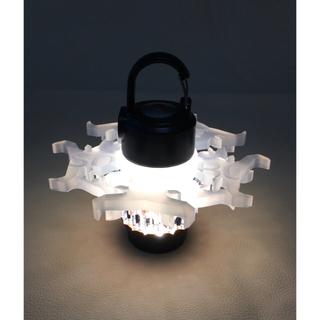 レッドレンザー(LEDLENSER)のソウラボ  soulabo MOWMOW SHADE ML4 三脚キャップ(ライト/ランタン)