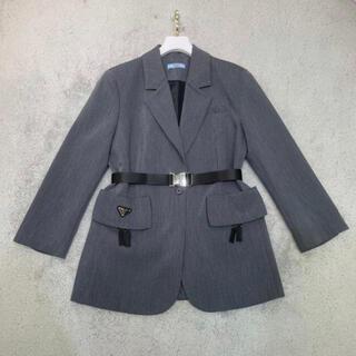 プラダ(PRADA)のPRADA suit jacket(テーラードジャケット)