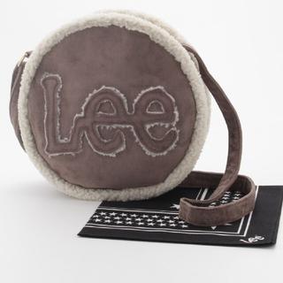 リー(Lee)の最終値下げ!新品 Lee×SMIR NASLI ショルダー リバーシブル(ショルダーバッグ)