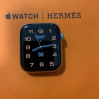 Apple Watch - Applewatch HERMES series4 アップルウォッチ エルメス