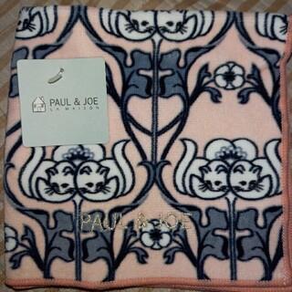 PAUL & JOE - 新品 ポール&ジョーハンカチ