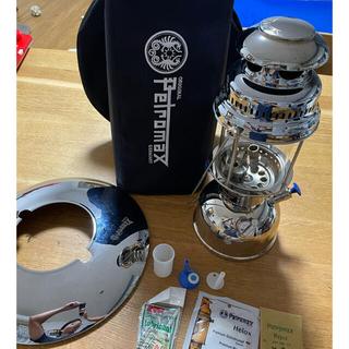 ペトロマックス(Petromax)のペトロマックス HK500 シルバー(ライト/ランタン)