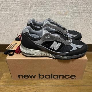 New Balance - new balance w991 SJM slam jam スラムジャム