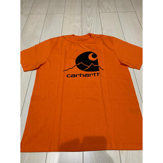 carhartt - Carhartt W.I.P ロゴTEE Lサイズ 新品未使用品