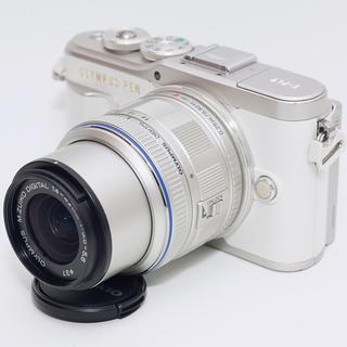 OLYMPUS - ☆Wi-Fi&自撮り☆OLYMPUS PEN E-PL9 ホワイト