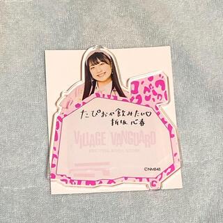 エヌエムビーフォーティーエイト(NMB48)の折坂心春 マグネット(アイドルグッズ)