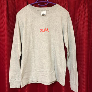 エックスガール(X-girl)のx-girl 長袖 Tシャツ(Tシャツ(長袖/七分))