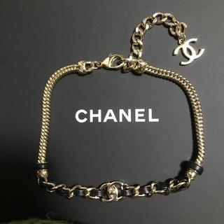 CHANEL - CHANEL チョーカー  AB6170 B05547 NC155