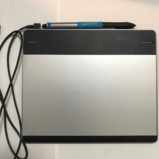 ワコム(Wacom)の【ワコム】INTUOS pen & touch small【used品】(PC周辺機器)