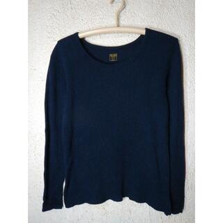 ビームス(BEAMS)のo3882 ビームス 日本製 長袖 サーマル ワッフル tシャツ ロンt(Tシャツ/カットソー(七分/長袖))