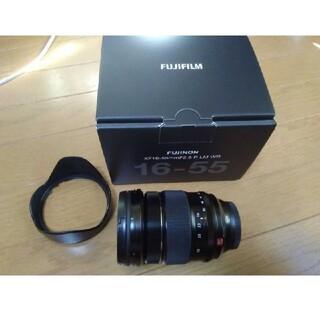 富士フイルム - 新同品 FUJIFILM XF 16-55mm F2.8