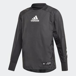adidas - 新品 アディダス  裏メッシュ ピステ/ウィンドブレーカー 150