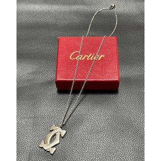 Cartier - Cartierネックレストップ チャーム
