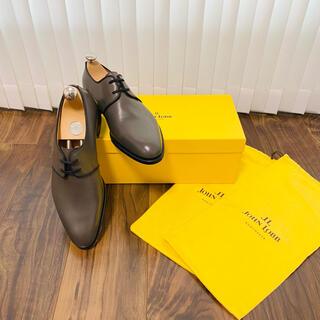 JOHN LOBB - JOHN LOBB ジョンロブ 新品 ドレスシューズ レザー 革靴  ビジネス