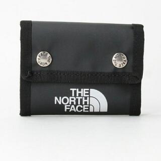 ザノースフェイス(THE NORTH FACE)のTHE NORTH FACE   NM82153(折り財布)