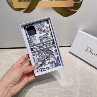 ディオール(Dior)の新品未使用DIORTRAVEL IPHONE 12 & 12 PROケース(iPhoneケース)