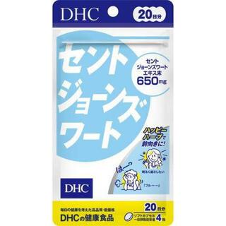 DHC - DHCサプリ セントジョーンズワート 76粒