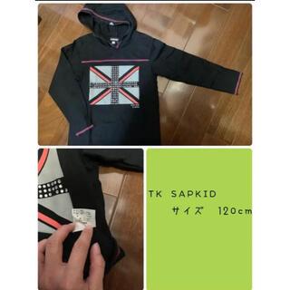 ティーケー(TK)の【girl's】 TK SAPKIDカットソー(Tシャツ/カットソー)