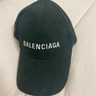 バレンシアガ(Balenciaga)のバレンシアガ キャップ(キャップ)