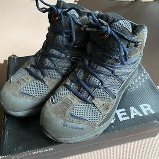 Mammut - マムート 登山靴 トレッキングシューズ ゴアテックス 25.5 gore-tex