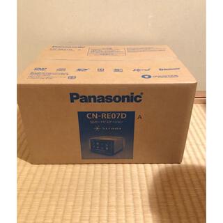 パナソニック(Panasonic)のパナソニック カーナビ 新品未開封(カーナビ/カーテレビ)