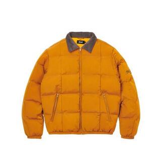 Supreme - Palace puff dadda jacket ダウン Mサイズ
