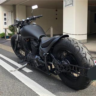 ヤマハ - 【車検あり】ドラッグスター400