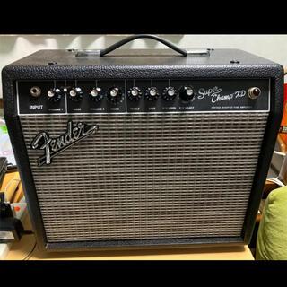 Fender - Fender Super Champ XD / 20W, フルチューブ,コンボ