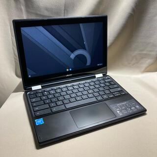 Acer - Acer Chromebook C738T-C8Q2