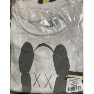 フラグメント(FRAGMENT)のM L セット travis scott fragment kaws TEE(Tシャツ/カットソー(半袖/袖なし))