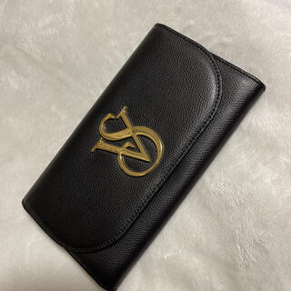 ヴィクトリアズシークレット(Victoria's Secret)の♡様【新品未使用】Victoria secret クラッチ長財布(財布)