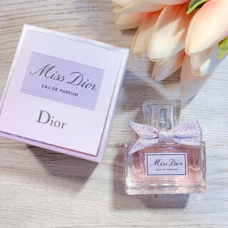 Dior - ミスディオール オードゥパルファン 30ml