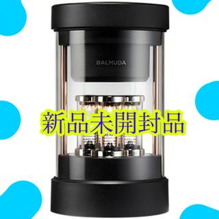 BALMUDA - バルミューダ スピーカー BALMUDA Speaker M01A-BK