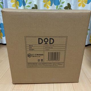 ドッペルギャンガー(DOPPELGANGER)のDOD ジミニータンク WT3-863-BG(その他)