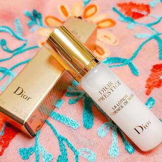ディオール(Dior)のディオール プレステージ ラ ローション エッセンス 化粧水(化粧水/ローション)