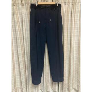 サカイ(sacai)のSacai 21ss パンツ size2(スラックス)