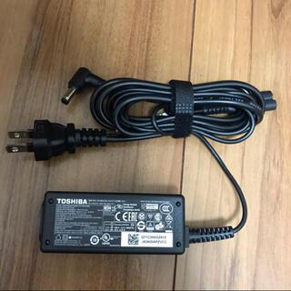 東芝 - PA5177U-1ACA ACアダプター 19V 2.37A 電源ケーブル