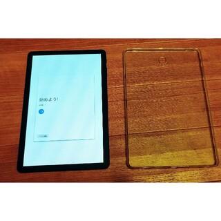 SAMSUNG - Galaxy Tab S4 Wi-Fi版  ブラック 64GB