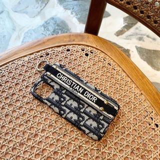 ディオール(Dior)のiPhone12 iPhoneケース(iPhoneケース)