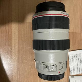 Canon - Canon EF70-300F4-5.6L IS USM キャノン 望遠レンズ